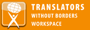 Translators without Borders Workspace
